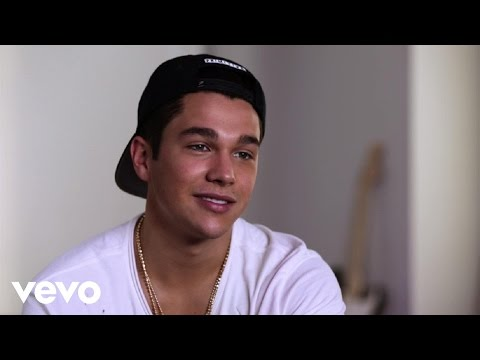 Austin Mahone - Catching Up With Austin Mahone