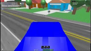 RobLOX-Video von Alphaman756