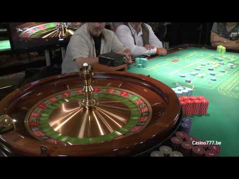 Le Casino de Spa et Casino777 présentent l'ERT from YouTube · High Definition · Duration:  37 minutes 38 seconds  · 26 000+ views · uploaded on 19/04/2012 · uploaded by Casino777be
