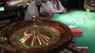 Le Casino de Spa et Casino777 présentent l