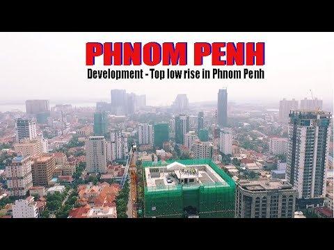 ទីក្រុងភ្នំពេញ នៅថ្ងៃនេះ - Phnom Penh Today, Phnom Penh Development