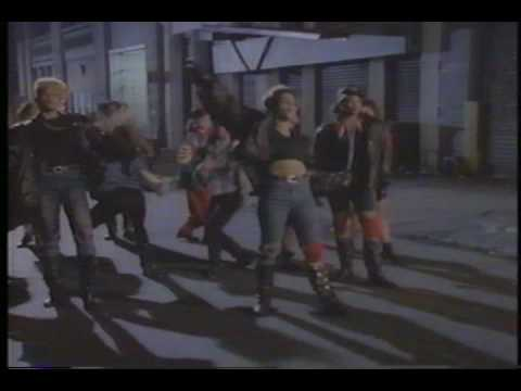 Salt-N-Pepa - Get Up Everybody