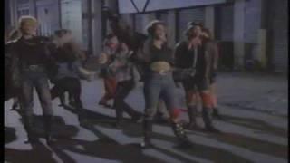 Salt-N-Pepa - Get Up Everybody