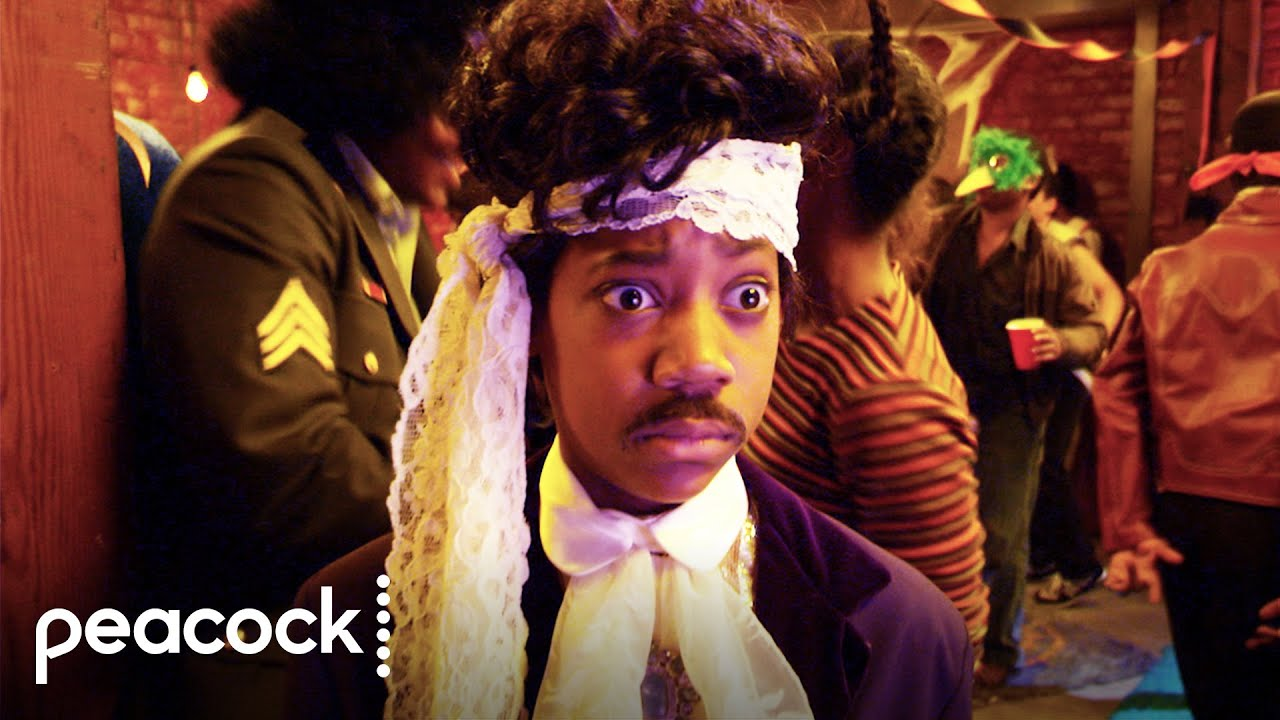 Download Everybody Hates Chris | Chris Goes To His First Adult Halloween Party
