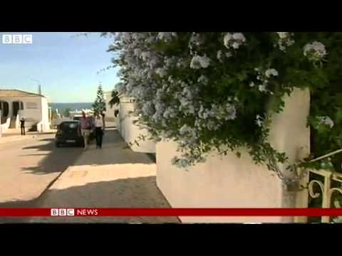 Madeleine McCann  Crimewatch 'fresh version of events'