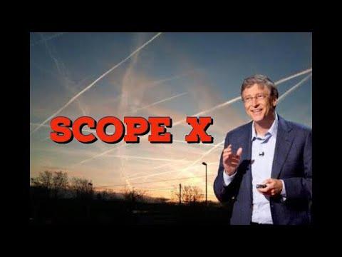 BillGates Master Plan | Global Warming | ScopeX Project | Tamil |