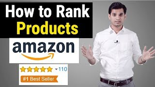 How To Rank Products On Amazon Complete Guide In Hindi