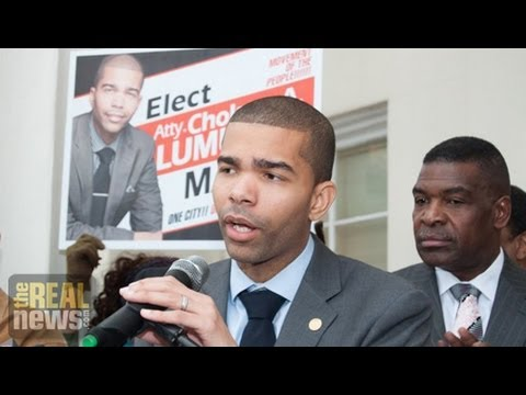 Lumumba's Son Mayoral Loss Won't Stop 'Jackson Rising'