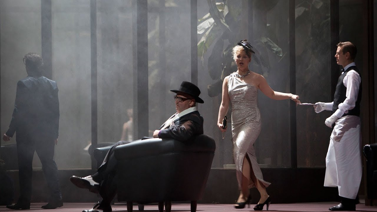 De Speler - Trailer De Nederlandse Opera