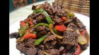 Download Video beef Teriyaki Resep Rumahan Yang Di gemari Keluarga MP3 3GP MP4
