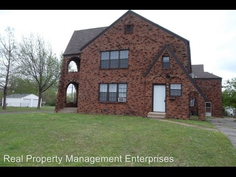 Oklahoma City Townhomes for Rent 2BR/1BA by Landlord Property Management in Oklahoma City