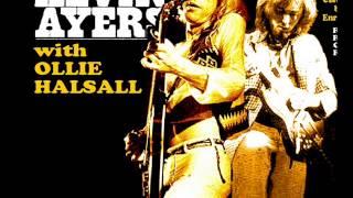 Kevin Ayers & Ollie Halsall- Beware of the Dog/Zaragoza, Spain 1981