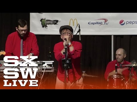 Mumiy Troll | Music 2015 | SXSW