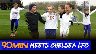 Will Chelsea or Man City win this weekend? | Hainsey vs Chelsea LFC BS Pens | 90Min Daily