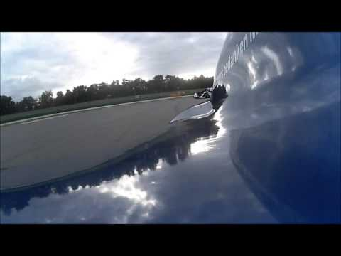 Sidecarshop Racing Onboard Assen BSB 2015 race
