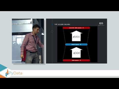 Image generation with deep learning - Michał Jamroż