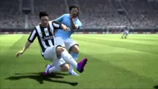 FIFA 14   Offizieller Gameplay Trailer