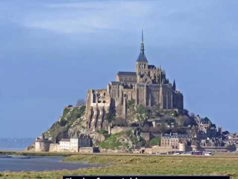 Mont St Michel, France |Pictures Of Most Beautiful & One Of The World Best Location To Visit