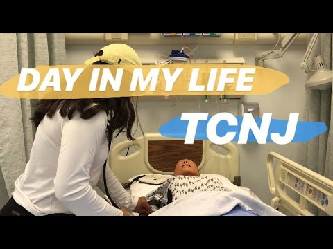Day In My Life | TCNJ