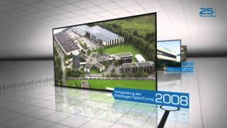 25 Jahre TechniSat