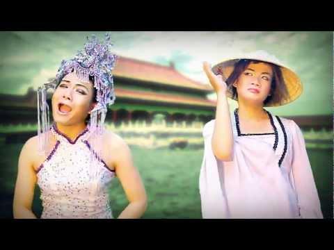 Võ Tắc Thiên - Chim Cò ríu rít