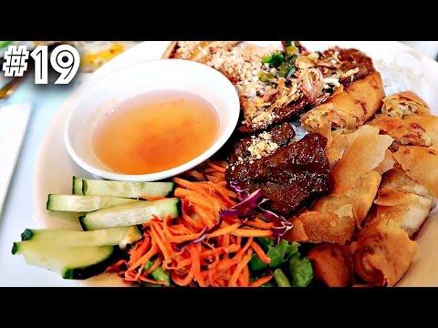 VEGAN VIETNAMESE FOOD | #19 (30 Videos in 30 Days) ♥ Cheap Lazy Vegan