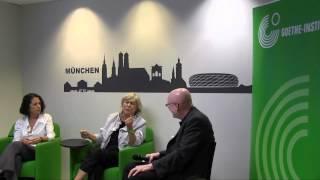 Goethe Directors Talk: Margarethe von Trotta
