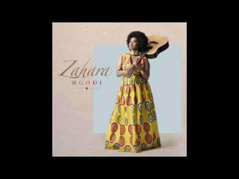Zahara Mgodi 2017 Album