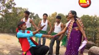 Nagpuri Songs Jharkhand 2014 - Thet Toke Toh Dil Dey Delo | Nagpuri video Album - THETH NAGPURI HITS