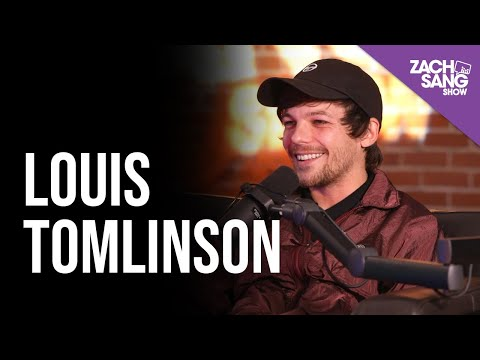 Louis Tomlinson Talks We Made It, Walls, One Direction & More
