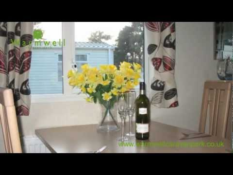 Static Caravan Holiday Home in Warmwell Dorset