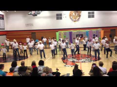 Princeton Minnesota Just For Kix Father Daughter Dance