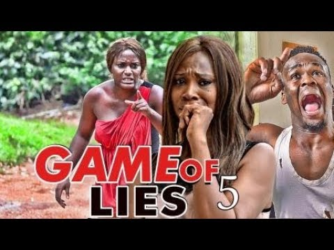 Download Youtube: GAME OF LIES 5 - LATEST 2017 NIGERIAN NOLLYWOOD MOVIES