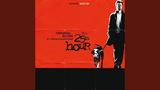 25th Hour Finale (Original Soundtrack Version)
