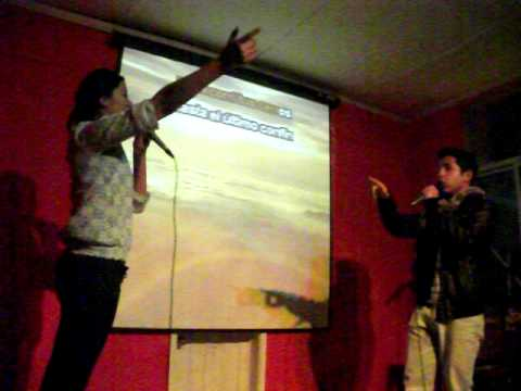 Karaoke La Joya del Pacífico