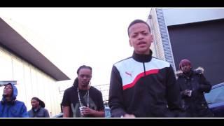 JunnyRast - #NoLie Ft Crazy man (Official Videoclip)