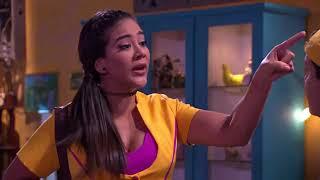 Capitulo 114 Temporada 3 (3 Familias ) - Mikaela descubre a Max y Yaritza.
