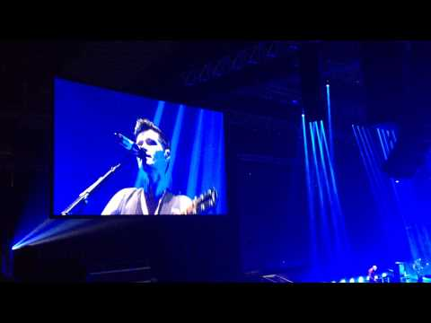 2015 The Script in Singapore - Man On The Wire 2