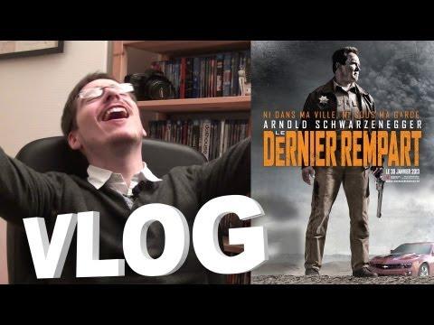 Vlog - Le Dernier Rempart
