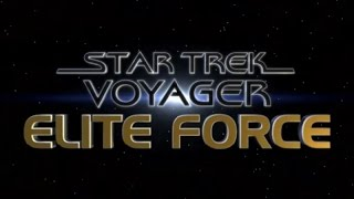 PC Longplay [165] Star Trek: Voyager - Elite Force