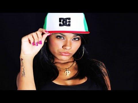 MC Pocahontas - Ah, Eu Mato (DJ Will 22)