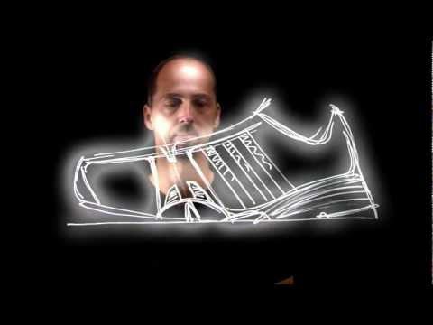 adidas Barricade 7.0 Design Video Thomas Weege