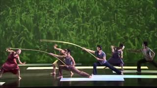 Movimentos Festwochen 2015 // Cloud Gate Dance Theatre, Rice