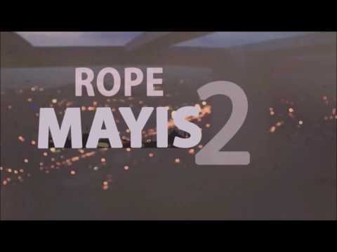 Rope - Mayıs 2 (Official Lyric Video)