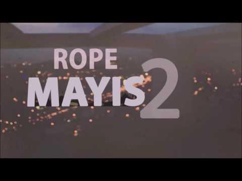 Rope - Mayıs 2 (Official Lyric Video)