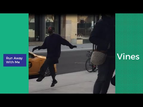 Run Away With Me Vines Compilation