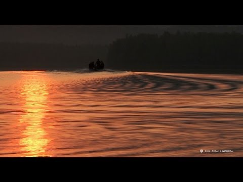 絶景 朱鞠内湖 by Shinji kawamura on YouTube
