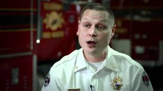 Dearborn, Michigan: A fire department that changes your survival odds