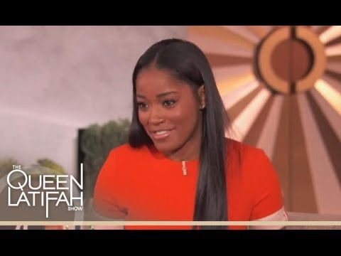 Keke Palmer Jokes About Not Wanting To Celebrate 21st Birthday on The Queen Latifah Show