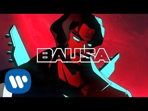 Смотреть клип Bausa - Radio / Nacht